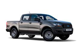 XLS 2.2 Diesel 4x2 AT